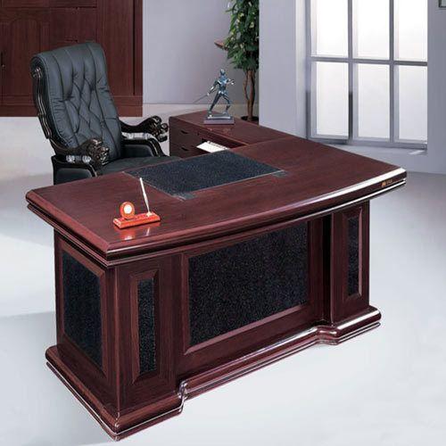 Wooden Office Table at Rs 1800 square feet Lakdi Ki Office Ki
