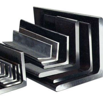 Ms Angle Jindal Mild Steel Angle Wholesale Trader From