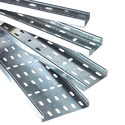 G.I Cable Trays and Raceways