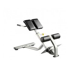 Viva 45 Degree Hyper Extension Bench HS021