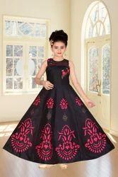Designer Floral Gowns