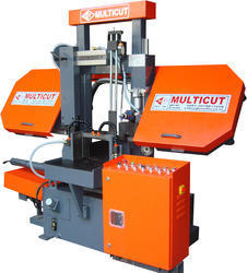 Crankshaft Cutting Machine