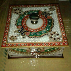 The Creative Crafts Jaipur Wholesale Trader Of Marble Handicraft