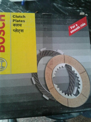 Bosch Clutch Plate