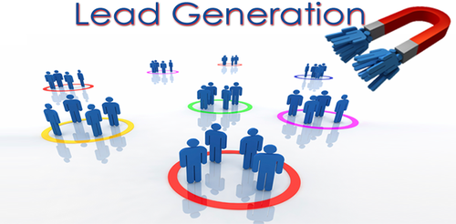 Why sales lead generation is so important