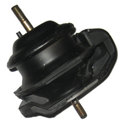 rubber engine mount, dimension : 50 to 200 mm