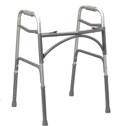 Aluminum Walker - Aluminium Walker Latest Price, Manufacturers