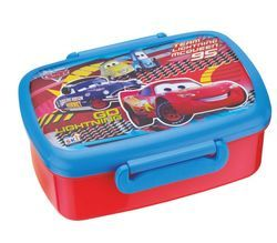 Disney Peppy Lunch Box