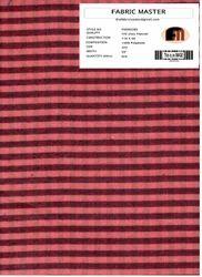 Yarn Dyed Checks Brushing Fabrics FM000389