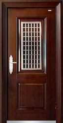 Steel Grill Doors & Imported Steel Main Doors One And Half Leaf at Rs 25000 /unit ... pezcame.com