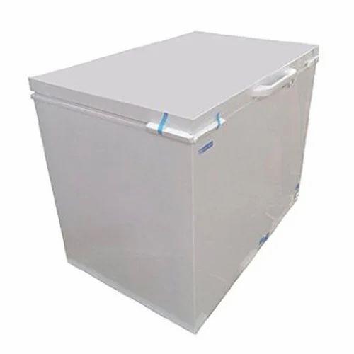 Single Door Deep Freezer