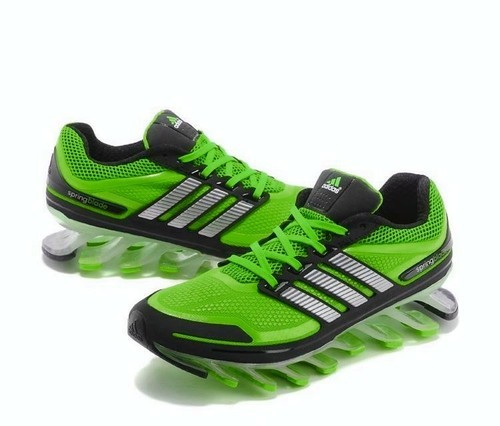 5fe76dc00612 Adidas Spring Blade Shoes at Rs 3100  pair