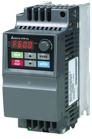 Three Phase Variable Frequency VFD Drive With 0.42 KW - 185 KW Motor Power,  Warranty 1 Year, Rs 6580 /number | ID: 10138174891