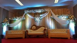 Hall Decoration Service