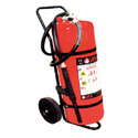 Carbon Steel Mechanical Foam Fire Extinguisher