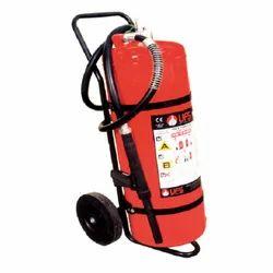 Carbon Steel A B C Dry Powder Type Mechanical Foam Fire Extinguisher