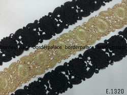 Embroidery Lace 1320