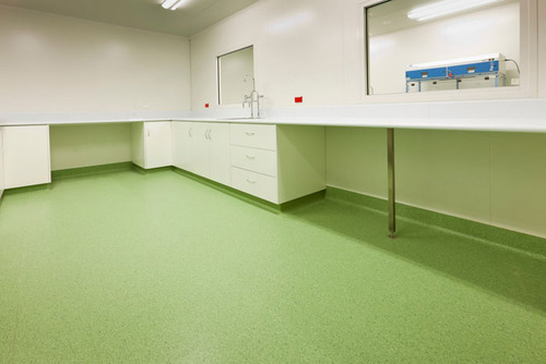 Antistatic Flooring at Rs 65/square feet(s) | Anti Static Flooring | ID:  11718108148