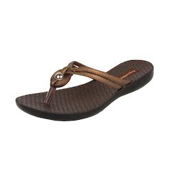 Women's Aqualite Real-PU Slipper
