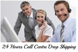 24 Hours Call Centre Drop Shipping