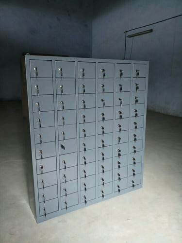 Mobile Phone Storage Lockers