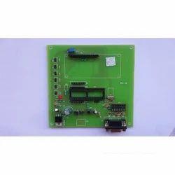 Atmel Micro Controller Boards