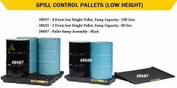 Spill Controll Pallets