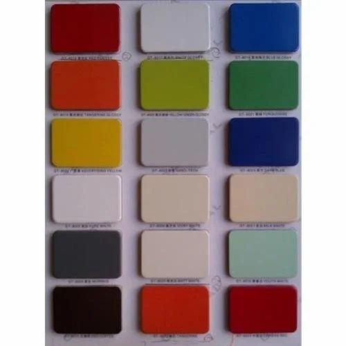 Exterior Acp Colour Sheet   Shri Balaji Enterprises   Wholesaler in ...