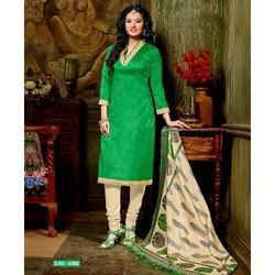 Cotton Salwar Kameez Designs Suit