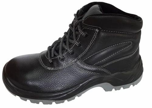 Caterpillar Safety Shoes Work Boots Manufacturer From Mumbai