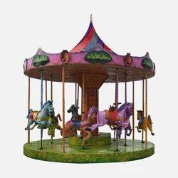 10 Kids Carousel