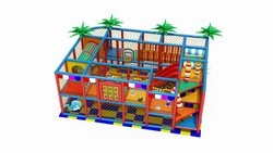 Soft Play Indoor Playground