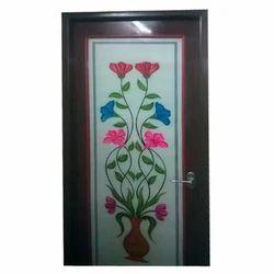 FRP Skin Door