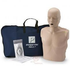 Prestan Adult Half Body Manikin with LED Indicators