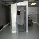 Sound Test Chamber