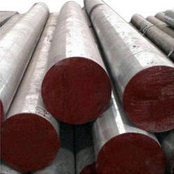 EN31 Alloyed Steel Round Bar