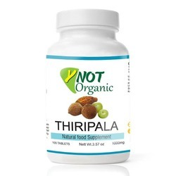 Pure Triphala Tablet