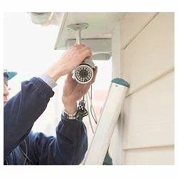 CCTV Camera Installation Service, in Residential, Commercial, in Madhya Pradesh