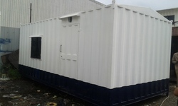 Rented Portable Cabins