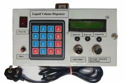 SAVIK Automatic Liquid Volume Dispenser
