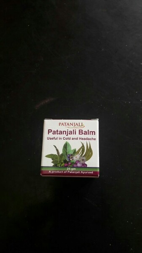 patanjali email id