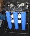 Eigen RO Water Purifier (eigen-125 Lph)