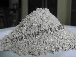 KRPL Powdered Fire Clay, Packaging Type: Bag, For Furnaces, Steel Industry