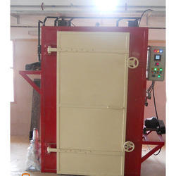 Batch Type Tray Dryer