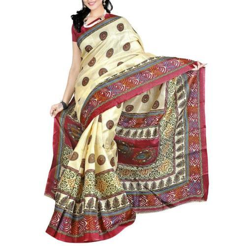 Khadi Sarees In Chennai Tamil Nadu Get Latest Price From