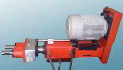 Standard Spindle Drilling Unit