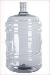 Plastic Transparent 20Ltr Bubble Top, For Water Storage