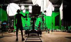 Visual Effects Production
