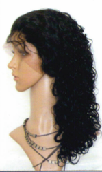 Ladies Hair Wig
