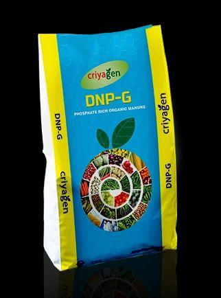 DNP-G Fertilizers | Criyagen | Manufacturer in Sonnenahalli